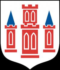 Wappen Gostyn PL